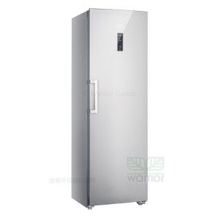 【Haier 海爾】直立單門無霜冷凍櫃 HUF300(直立單門無霜冷凍櫃)