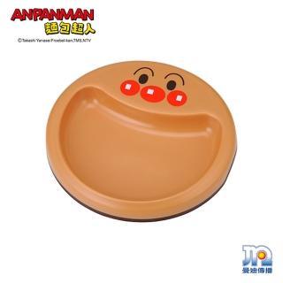 【ANPANMAN 麵包超人】AN麵包超人止滑餐盤