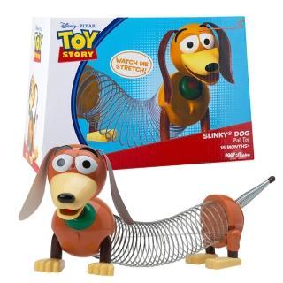 【美國Slinky】玩具總動員彈簧狗