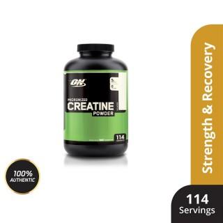 【美國 ON】CREATINE 肌酸(600g/罐)