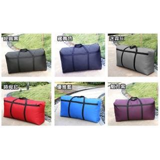 【EZlife】加固超大防水耐重搬家袋