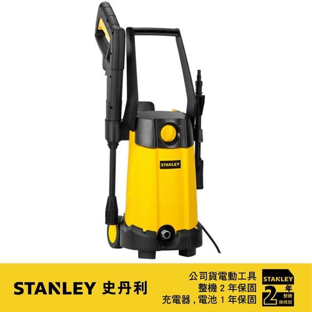 【Stanley】美國 史丹利 STANLEY 1400W高壓清洗機 STPW1400 附旋轉噴頭(STPW1400)