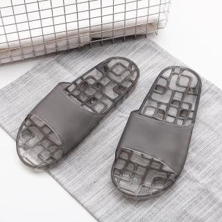 【333家居鞋館】台灣製│排水防滑浴室拖鞋