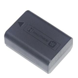 【SONY 索尼】NP-FW50 NPFW50 原廠電池 全新拆機無包裝