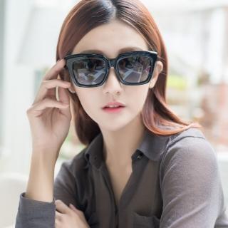 【CELINE】-時尚太陽眼鏡(黑色)