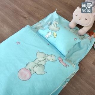 【天韻彩織】多款任選-純棉冬夏兩用兒童睡袋