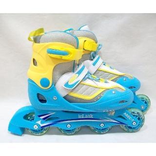 【InLask英萊斯克】伸縮溜冰鞋(溜冰鞋)
