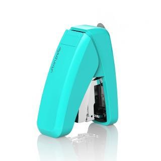 【urban prefer】 SII 省力平針釘書機(10號針/可節省文件相疊高度/便於收納)