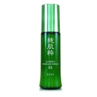【KOSE 高絲】純肌粹淨化美容液EX 60ml(正統公司貨)