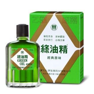 【新萬仁】綠油精 10g(乙類成藥)