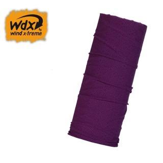 【Wind x-treme】美麗諾保暖多功能頭巾 5005(保暖、透氣、圍領巾、西班牙)