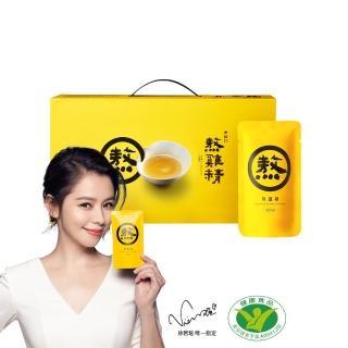 【80年老字號 老協珍】熬雞精常溫禮盒14入(42ml/入)