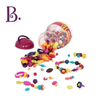 【B.Toys】波普珠珠-500pcs(買大送小)