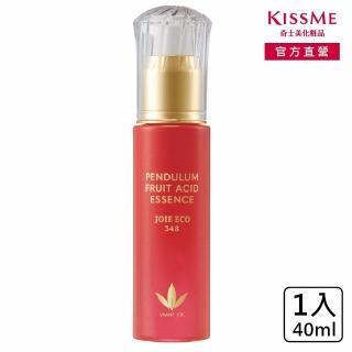 【KISSME 台灣奇士美】畢凡娃 果酸生化美容液J(健康肌系列)