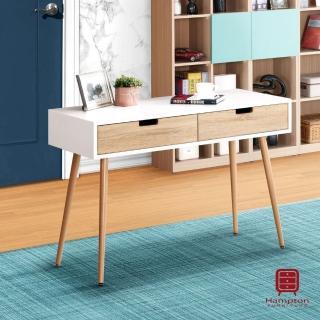 【Hampton 漢汀堡】愛莉森3.6尺書桌(書桌/桌子/辦公桌)