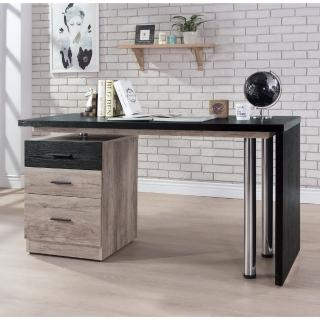 【顛覆設計】恩迪4.8尺旋轉L型功能桌