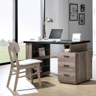 【顛覆設計】恩迪4尺伸縮書桌下座