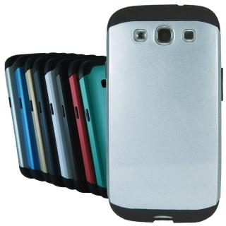 ~Aztec~Samsung Grand prime G530 防震多彩保護殼