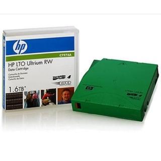 【HP】LTO-4 磁帶 C7974A 一盒五卷