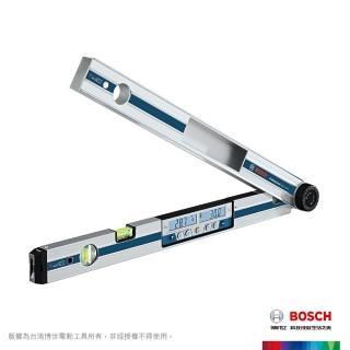 【BOSCH 博世】數位角度測量儀(GAM 270 MFL)