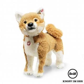 【STEIFF】Shiba Inu Kotaro 柴犬(海外限量版)