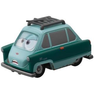 【TOMICA】CARS 汽車總動員 C-22 博士