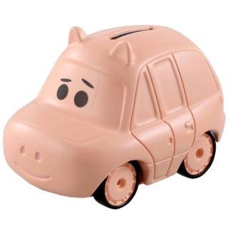 【TOMICA】CARS 汽車總動員 C-38 CARS偽裝玩總小豬