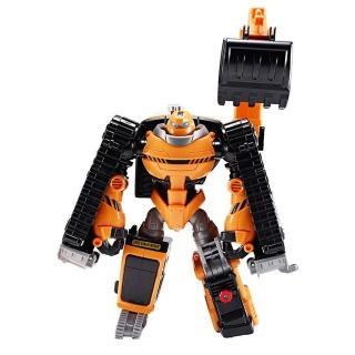 【機器戰士】TOBOT ROCKY ENG(男孩 機器人)