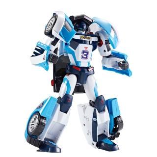 【機器戰士】TOBOT TORNADO ENG(男孩 機器人)