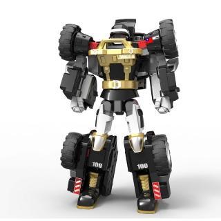 【機器戰士】TOBOT K BLACK(男孩 機器人)