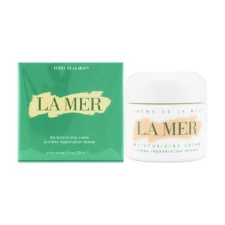 【LA MER 海洋拉娜】乳霜 100ML〈百貨公司貨〉