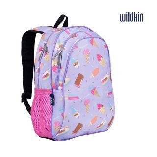 【Wildkin】兒童後背包/雙層式便利書包(67707甜蜜時光)