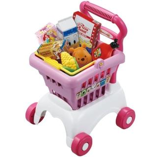 【TAKARA TOMY】Disney 迪士尼 迪士尼神奇超市購物車(幼兒)
