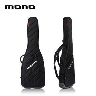 【MONO】M80 Vertigo BLK 旗艦級電貝斯琴袋 酷炫黑色款(原廠公司貨 商品保固有保障)