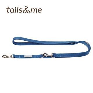 【tails&me 尾巴與我】多功能加強款牽繩 M(多色可選)