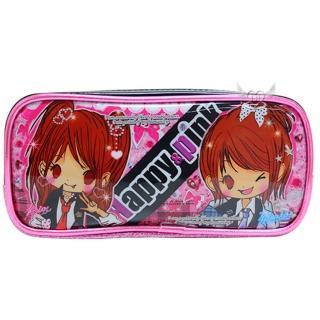 【TDL】日系可愛筆袋化妝包收納包 780469