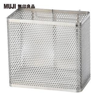 【MUJI 無印良品】不鏽鋼筷架/大
