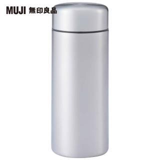 【MUJI 無印良品】不鏽鋼保溫杯/350m