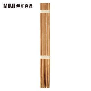 【MUJI 無印良品】竹筷子10雙組