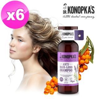 Dr.Konopka's名媛專屬植萃精油洗髮精