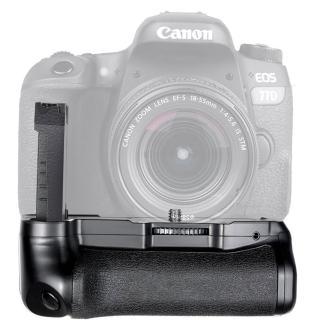 【佳能副廠】CANON 800D 77D 電池把手 電池盒