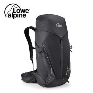 【Lowe Alpine】Aeon 35 輕量休閒/多用途背包 煤碳黑 #FTE65(輕量多功能背包)