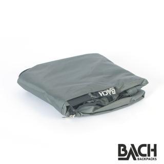 【BACH】Cargo Bag Deluxe 60 旅行背包保護套 149300(保護袋、行李罩、防雨罩)