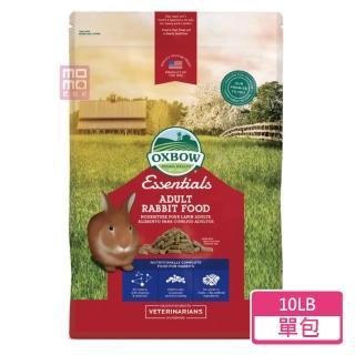 【OXBOW】活力成兔飼料10磅-單包入(成兔飼料)