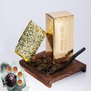 台灣松柏長青比賽工法茶超值組