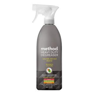 【method 美則】重油污降解清潔劑(828ml)
