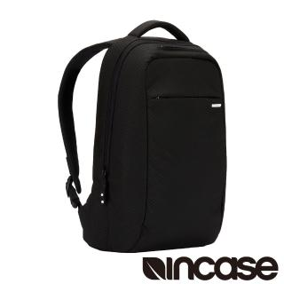 【Incase】ICON Lite Backpack 15吋 超輕量筆電後背包(黑)
