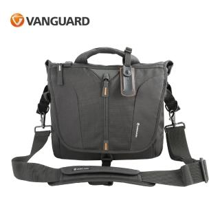 【VANGUARD 精嘉】UP-RISE II 傲勝者二代 28 專業攝影側背包(公司貨)