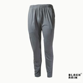 【荷蘭Black Rain】休閒長褲 BR-116020(16164 灰色)