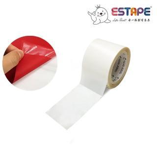 【ESTAPE】可再黏貼雙面膠帶(32mmx8M)